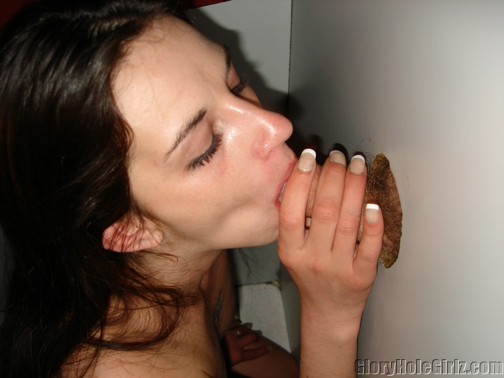 Seriously. glory hole girlz lyn torrent noice